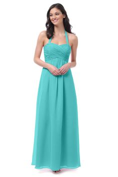 Shop Dove & Dahlia Bridesmaid Dress - Chloe in Poly Chiffon at Weddington Way. Find the perfect made-to-order bridesmaid dresses for your bridal party in your favorite color, style and fabric at Weddington Way.