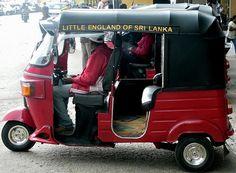 Nuwara Eliya Sri Lanka | ... Tuk in Nuwara Eliya, Central Province, Sri Lanka ... | Nuwara Eli