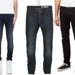 Proper Way to Wear Jeans