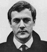 Gard Sivik, C.B. Vaandrager.