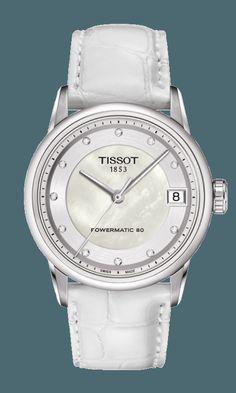Tissot Luxury Automatic T086.207.16.116.00