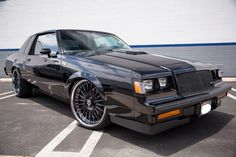 The Best Of The American Auto World at: http://hot-cars.org--ooh the buick grand national one of my all time faves.!