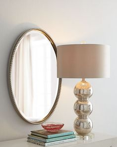 Regina-Andrew Design Moderne Glass Lamp