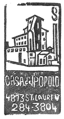 Casa Del Popolo: Montreal's only family-run vegetarian fair-trade cafe/music venue/restaurant/bar/art gallery :)