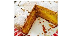 Recipe Apple and custard tea cake by monicaih, learn to make this recipe easily in your kitchen machine and discover other Thermomix recipes in Baking - sweet.