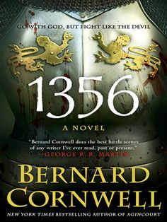 """""""Bernard Cornwell is the author of the acclaimed New York Times bestsellers Agincourt and The Fort; the bestselling Saxon Tales, which include The Last Kingdom, The Pale Horseman, Lords of the North, Sword Song, The Burning Land, and most recently Death of Kings; and the Richard Sharpe novels, among many others."""""""