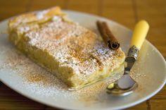 Soy Milk Pie « Veggie Wedgie VEGAN | GLUTEN FREE