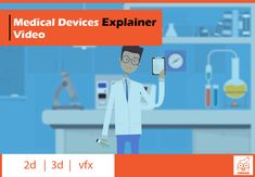 14 Best Medical Animation Services images in 2019 | Medical