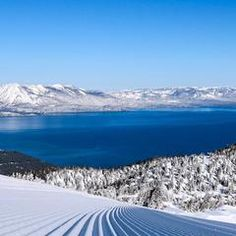 Heavenly Mountain Resort spring skiing - ©Heavenly Mountain Resort