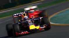 Red Bull Could quit F1 if Renault has no competitive engine