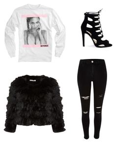 """""""Untitled #3"""" by taemichellestyles on Polyvore featuring Alice + Olivia"""