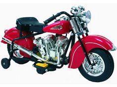 Goodszoo.com - Kalee Warrior Motorcycle 6v Red Riding Toy, $144.99 (http://www.goodszoo.com/kalee-warrior-motorcycle-6v-red-riding-toy/)
