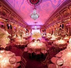 plaza3 e1348183837110 Gorgeous New York Plaza Hotel Wedding by Gruber Photography