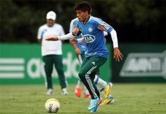 Palmeiras arma esquema para ter Leandro amanhã