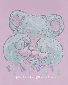 Album Cry Baby, Melanie Martinez Drawings, Melanie Martinez Book, Arte Indie, Dibujos Cute, Hippie Art, Creepy Cute, Cool Posters, Wall Collage