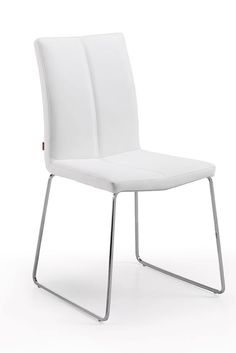 Drito chair - wit - Kave