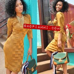 The Golden Queen exclusive Dress has Already Been SOLD!!! lucky Customer!!! GO SHOP AT SHOPIAMMI.COM NOW!! While Supplies Last ;) - @shopiammi- #webstagram