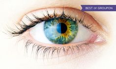 LASIK for One or Both Eyes - The LASIK Vision Institute | Groupon