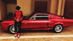 #MichaelJackson MJSports Lewis Hamilton - a fan of MJ - cool photo!