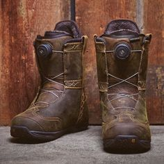 We combined rider-driven comfort and performance with the enduring style and craftsmanship of bestselling Campus Stitching Horse Boot, and the results are in. Shop it now through the link in our bio. Horse Boots, Combat Boots, Leather Armor, Leather Bag, Tactical Clothing, Mens Boots Fashion, Le Far West, Fashion Moda, Instagram Shop