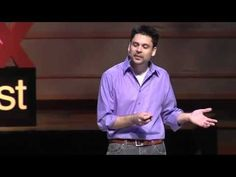 TED Talk | Teaching Math Without Words