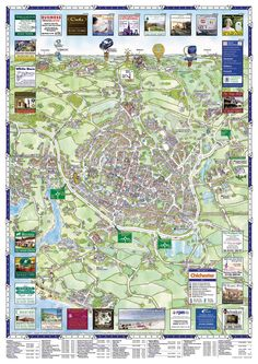 chichester map - Google Search
