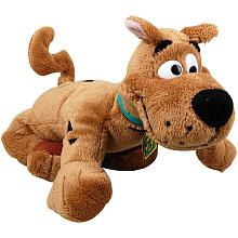 """Scooby-Doo Mini Plush - Scooby - Character Direct Ltd - Toys """"R"""" Us"""