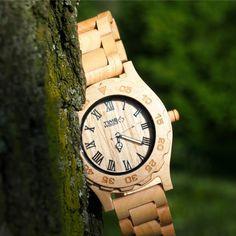 Ceas din lemn TimeWood Acrux Unisex Wood Watch, Watches, Accessories, Wooden Clock, Wristwatches, Clocks, Jewelry Accessories
