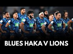 BLUES HAKA VS BRITISH IRISH LIONS  2017 ᴴᴰ - YouTube Nz All Blacks, British And Irish Lions, Your Story, Blues, Told You So, Youtube, Movie Posters, Film Poster, Popcorn Posters