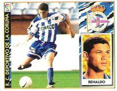 Renaldo también estaba triste