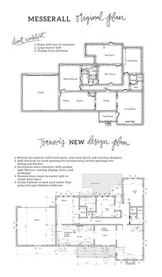 Joanna Gaines Home Plans And