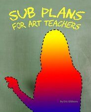 Many different sub ideas... from art ed guru