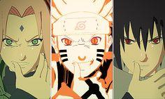 Naruto Ultimate Ninja Storm 4 : une date pour la démo en Europe