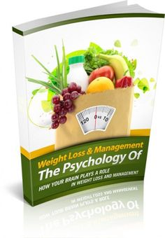 The Psychology of Weight Loss & Management     #kingdomkramm