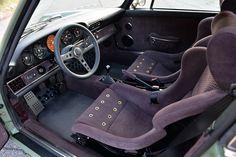 Porsche 911 'Brooklyn' by Singer Vehicle Design