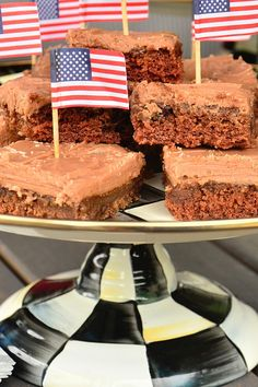 Double Chocolate Texas Sheet Cake Recipe | ReluctantEntertainer