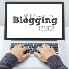 I share with you my top blogger resources! Beginner Blogging or Pro Blogging, these resources will be top finds for you!