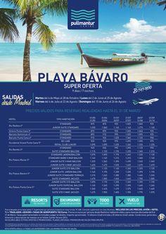 Super Oferta Cadenas Hoteleras Playa Bávaro 1. Verano 2014 ultimo minuto - http://zocotours.com/super-oferta-cadenas-hoteleras-playa-bavaro-1-verano-2014-ultimo-minuto/