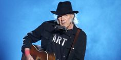 Neil Young Takes on Donald Trump in Angry Facebook Post