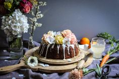 Follow This Instagram Account If You Love Cake Or Flower 1