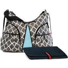 Skip*Hop Versa Diaper Bag So cute, practical... and stylish!