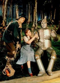 Movies, Movies And More Movies.  The Original Wizard of OZ.  Can't beat that one.