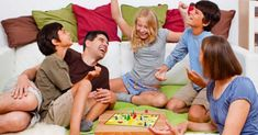 providing free adventures for families and kids to help them build relationships and build character. Best Casino Games, Online Casino Games, Discovery Family, Poker Set, Building For Kids, Family Adventure, Teaching Kids, Games To Play, Board Games