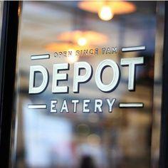 DEPOT Auckland, Restaurants, School, Restaurant