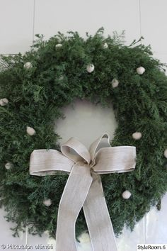 wreath, door fittings, Wreaths, Christmas, the atmosphere Christmas Flowers, Winter Christmas, All Things Christmas, Christmas Time, Christmas Wreaths, Merry Christmas, Christmas Decorations, Holiday Decor, Door Fittings