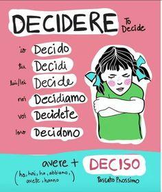 Avoid 3 Negative Approaches to Learning Italian Italian Verbs, Italian Grammar, Italian Vocabulary, Italian Phrases, Italian Language, Korean Language, Japanese Language, Italian Lessons, French Lessons