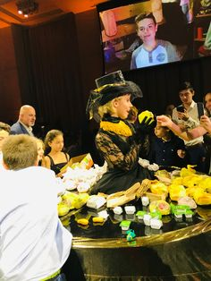 Barmitzvah at Midnight! Promotional Events, Keynote Speakers, Bar Mitzvah, Special Events, Tables, Entertaining, Ethnic Recipes, Mesas, Bat Mitzvah
