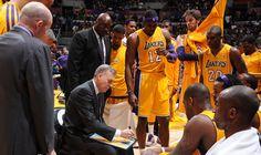 NBA Coaching Changes