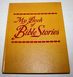 Of bible pdf my book stories