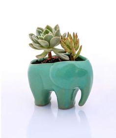 Se você gosta de elefantes, vai se apaixonar por esses 15 objetos.